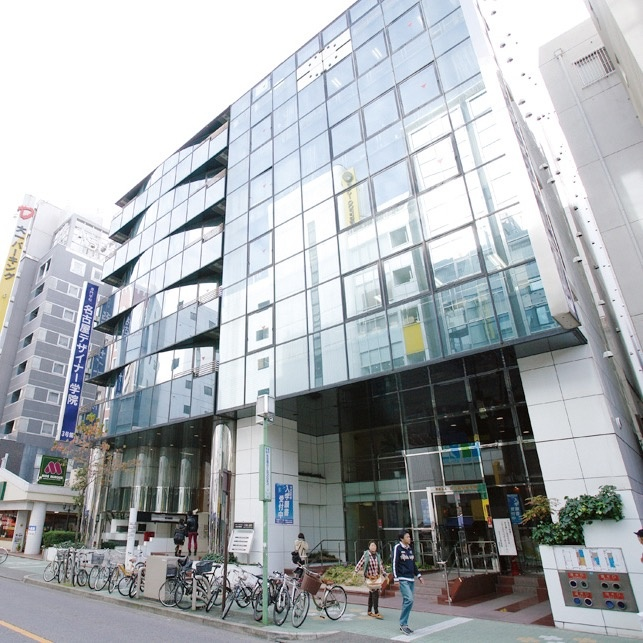 名古屋スクール・オブ・ビジネス